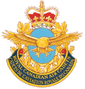 Cdets crest