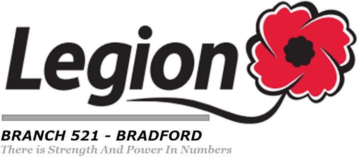 BRADFORD LEGION ONLINE