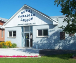 Legion Hall