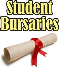 student bursaries & scholarships