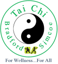 Tai Chi group logo ver#2
