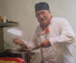 55+ Wellness chef