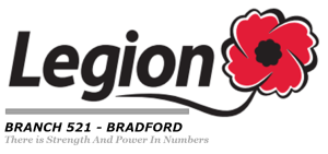 Branch 521 Logo with Full Taglines