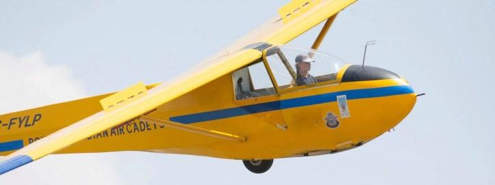 Cadet Glider