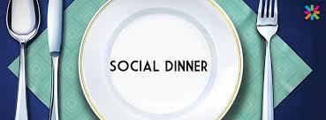 dinner social 1