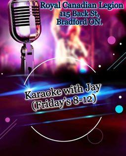 Karaoke Sep 2019